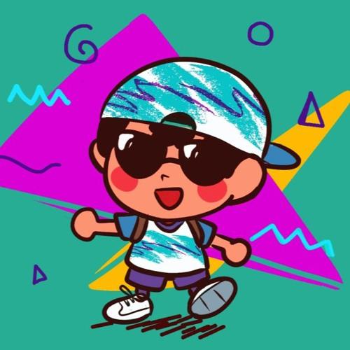 Jams Riz's avatar