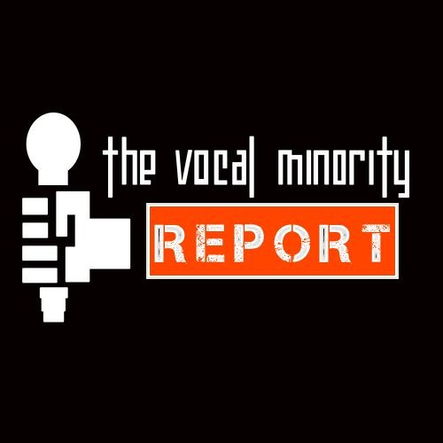 The Vocal Minority Report's avatar
