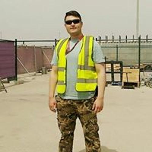 Yusif DeBaku's avatar