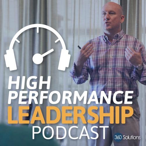 High Performance Leadership Podcast's avatar