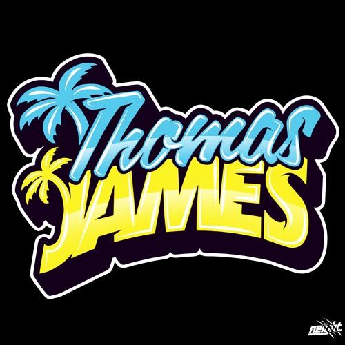 Thomas james.'s avatar