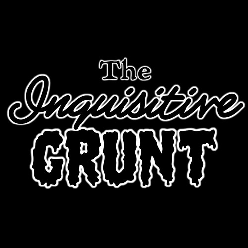 The Inquisitive Grunt's avatar