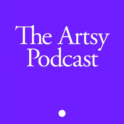 The Artsy Podcast's avatar