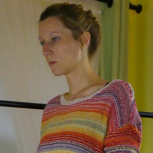 Arienette Wolfe's avatar