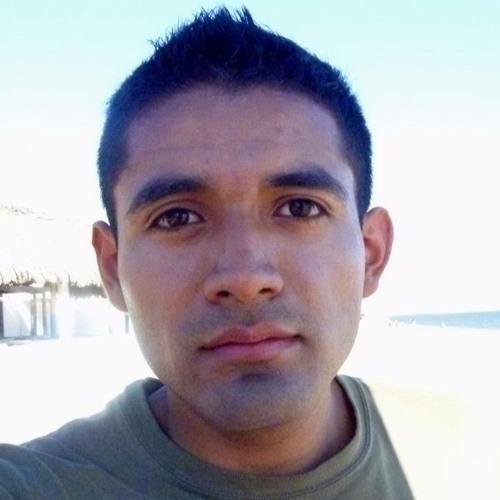 Eduardo Hernández Romero's avatar