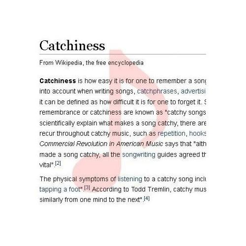 CatchinessLover's avatar