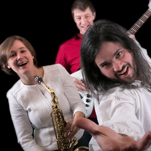 Popa Raff Band's avatar