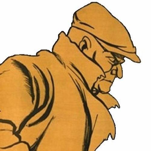 Ernest Everhard's avatar