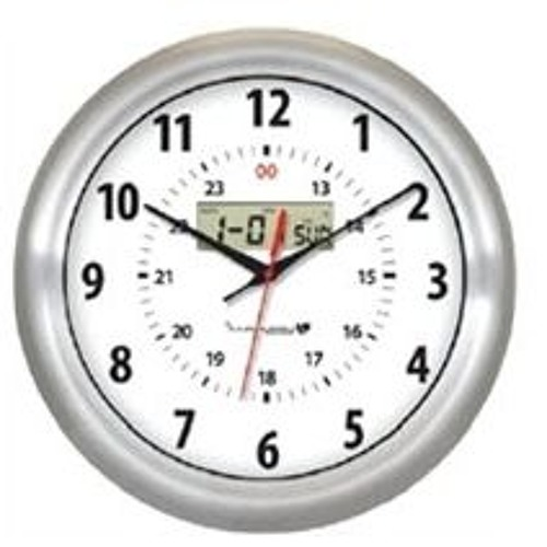 School Clock And Bell Systems's avatar