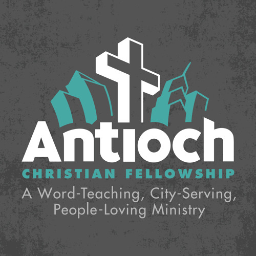 Antioch Philly's avatar