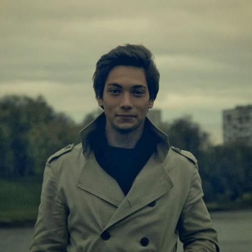Антон Галицкий's avatar