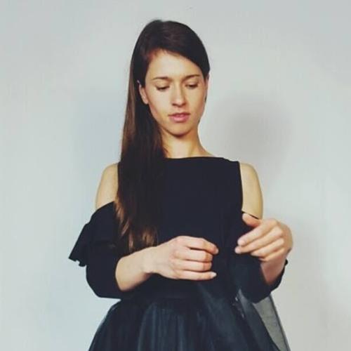 Joanna Łęcka's avatar