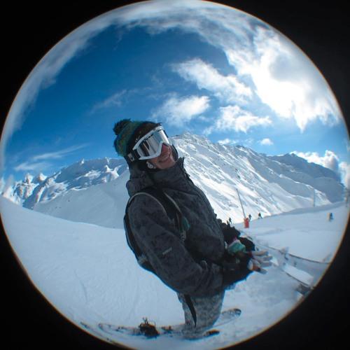 Comte_de_Chartreuse's avatar