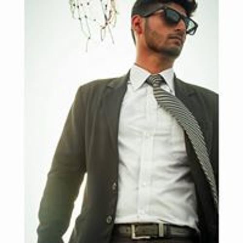 Darminderjit Verik's avatar
