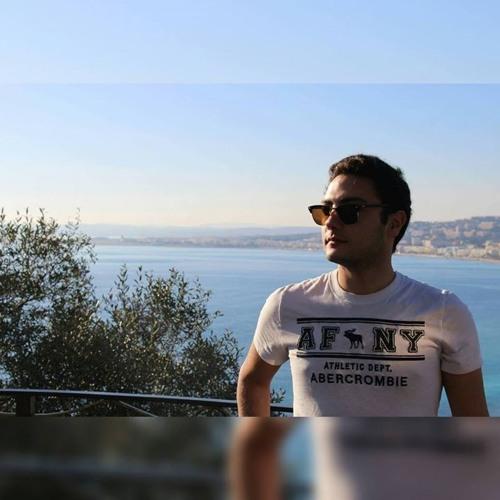 Acylle Albattah's avatar