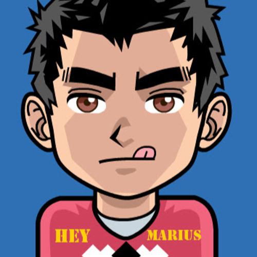 Hey Marius's avatar