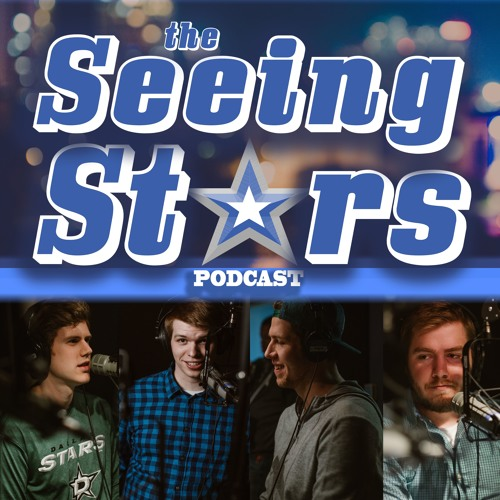 Seeing Stars Podcast's avatar