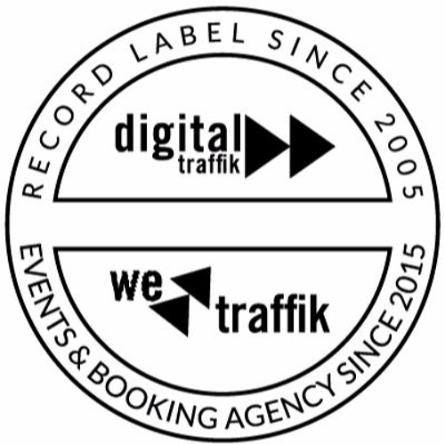Digital Traffik's avatar
