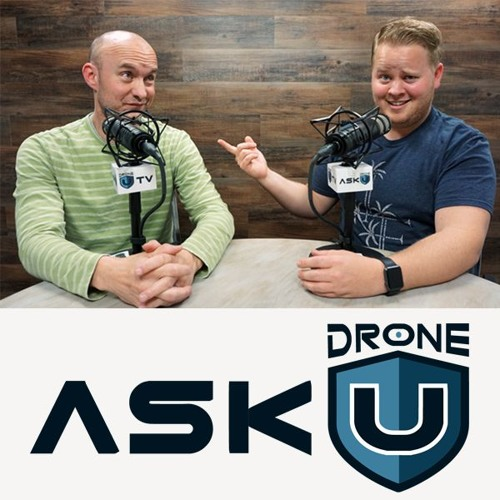 Ask DroneU's avatar