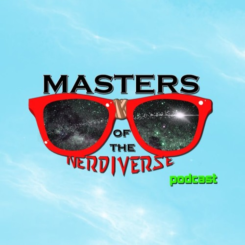 Masters of the Nerdiverse Podcast's avatar