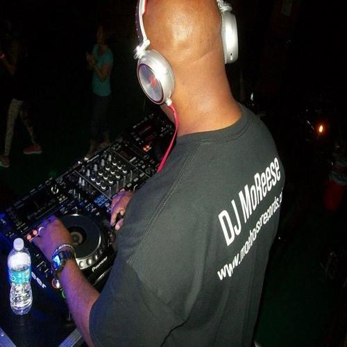 DJMOREESE's avatar