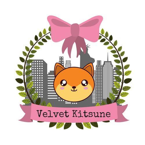 Velvet Kitsune [ベルベットのキツネ]'s avatar