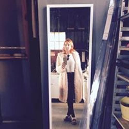 Lindsey Sjöberg's avatar