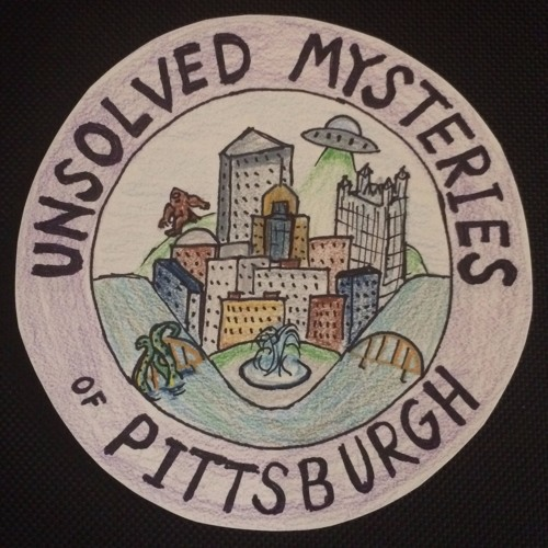 Unsolved Mysteries of Pittsburgh's avatar