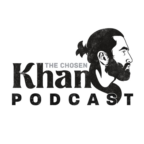 The Chosen Khan's avatar