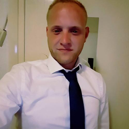 Kris Tieleman's avatar
