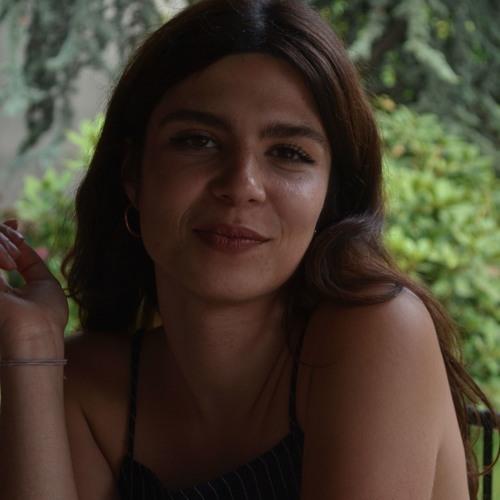 Amandine Gameiro's avatar