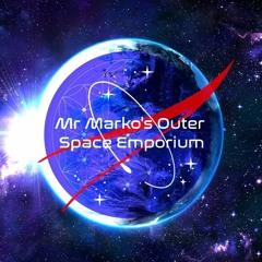 Mr Marko's Outer Space Emporium