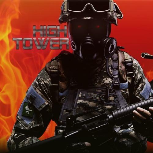 High Tower - Broken Tones Earht Light Mars (demo 2 )