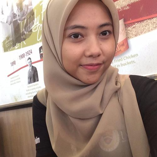 Mira Halim's avatar
