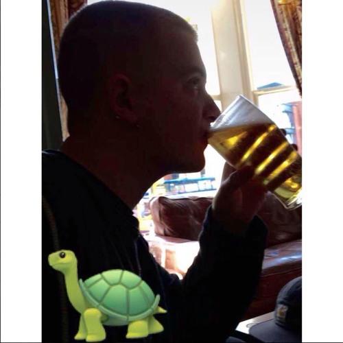 Joe Morris's avatar