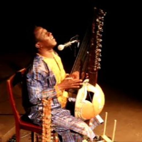 Lamine Cissokho's avatar