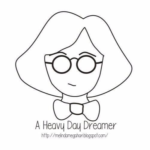 Melinda Megahari Putri's avatar