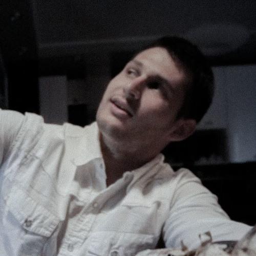 Teodor Asov's avatar