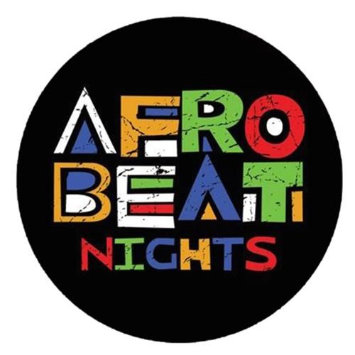 AfroBeatNights's avatar