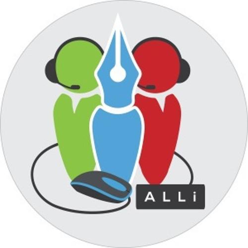AskALLi: Self-Publishing Advice Podcast's avatar