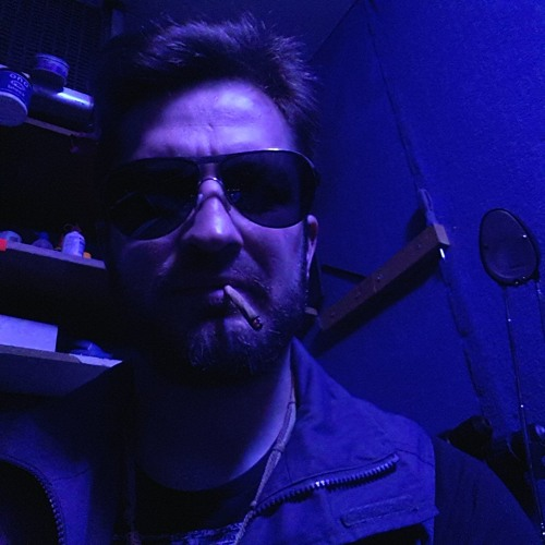 Tasos Ritos's avatar