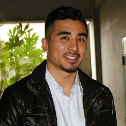 Jorge Barajas's avatar