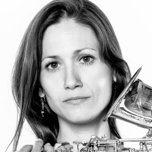 Geneviève Gauthier's avatar