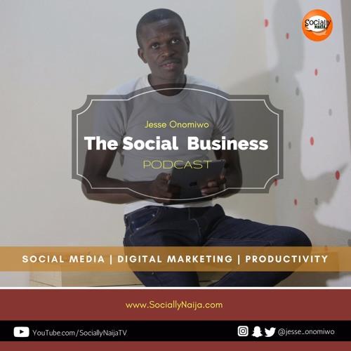 The Social Business Podcast's avatar