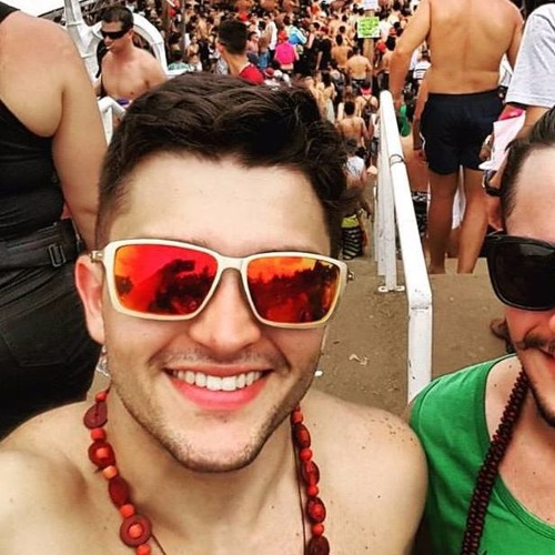 Gianluca Camargo's avatar