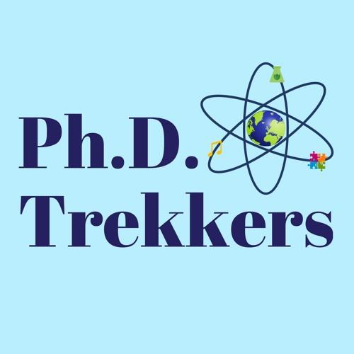 PhD Trekkers's avatar