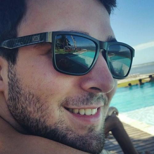 Caio Arthuso's avatar