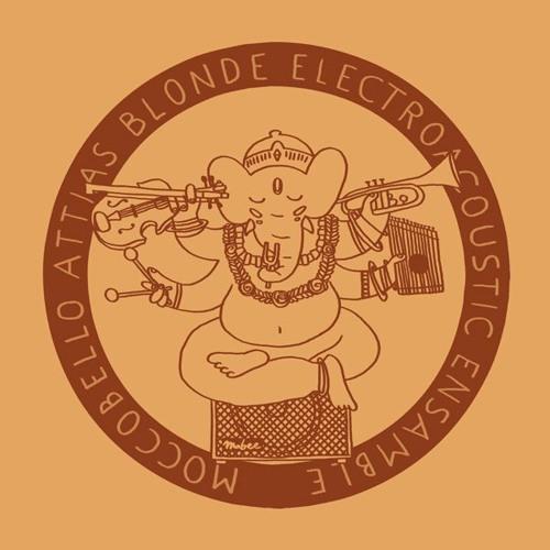 Moccobello Attias Blonde's avatar