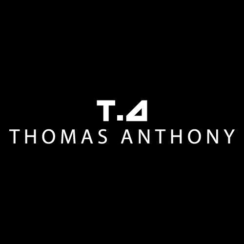 dj Thomas Anthony's avatar