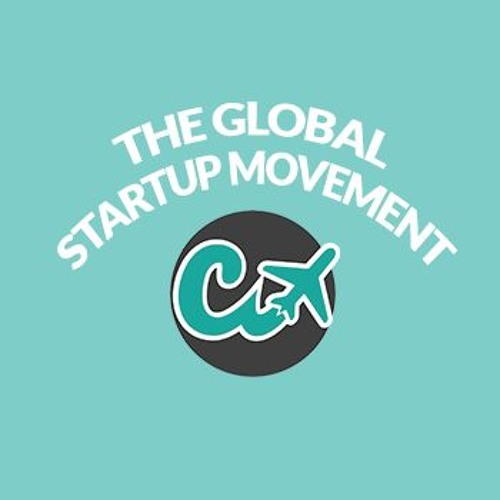 The Global Startup Movement's avatar